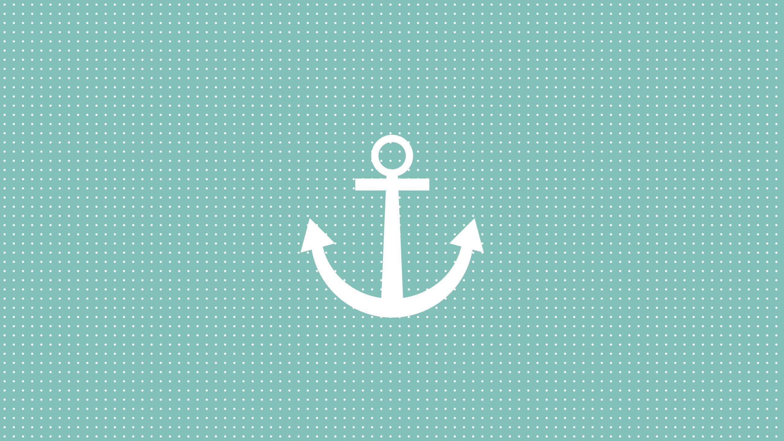 Anchor Wallpaper for Desktop - WallpaperSafari