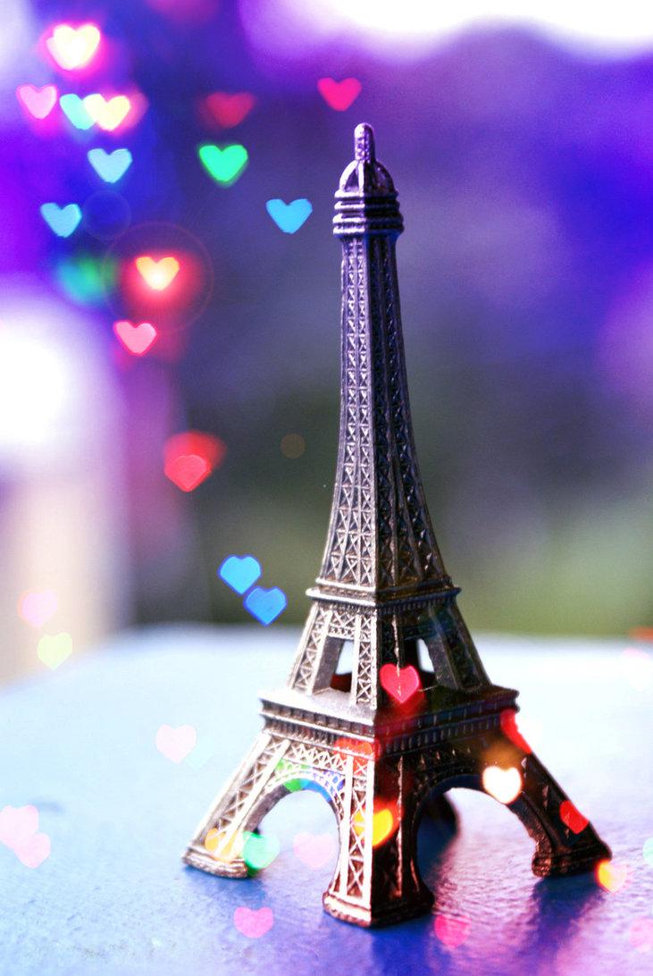cute paris wallpaper eiffel tower - photo #11