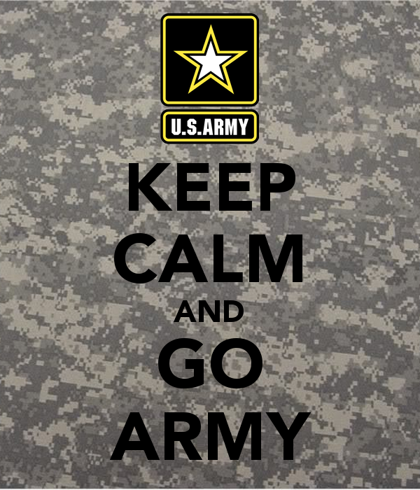 Go Army Wallpapers