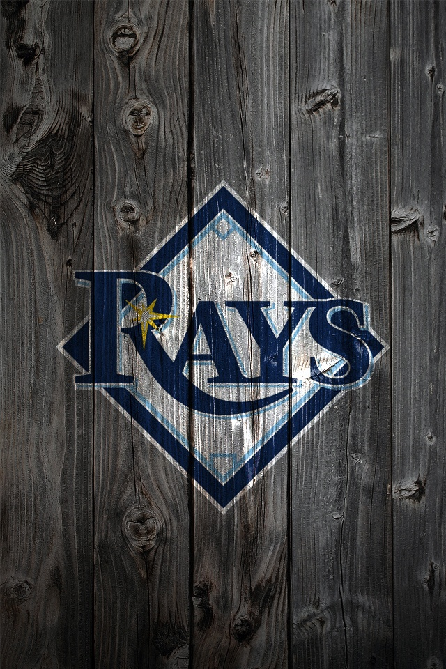 Tampa Bay Rays iPhone Wallpaper Background Child Stars Cowboy 640x960