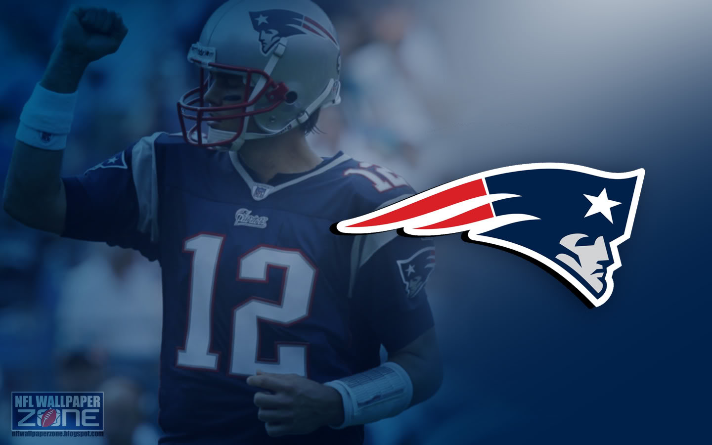 Back Gallery For new england patriots wallpaper and screensavers 1440x900