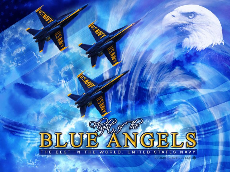 Blue Angels Airplane Wallpapers 800x600