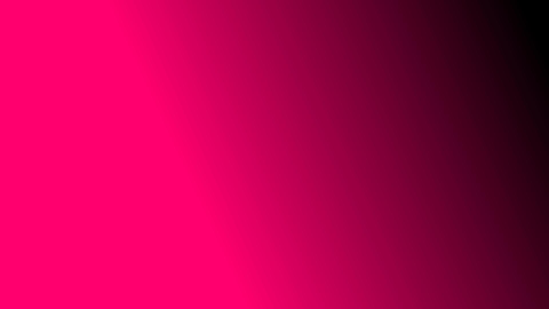 wallpaper desktop gradient pink black backgorund 1920x1080