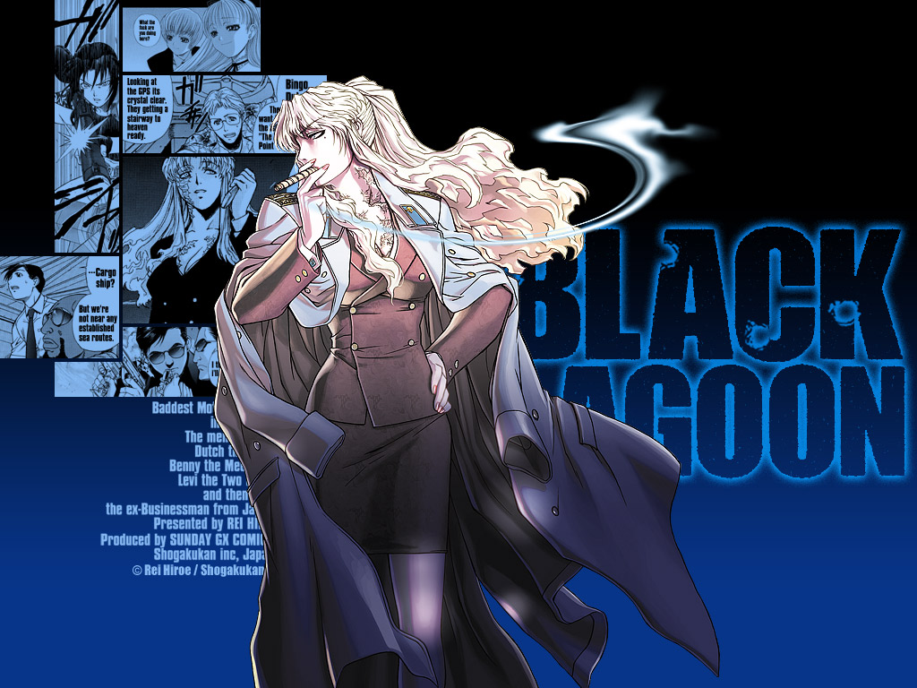 Free Download Black Lagoon 17 1024x768 For Your Desktop Mobile Tablet Explore 48 Black Lagoon Wallpaper For Pc Black Anime Wallpaper Revy Black Lagoon Wallpaper Lagoon Wallpaper