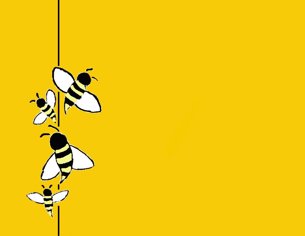 Bee Wallpaper Bucky Deviantart 1017x786