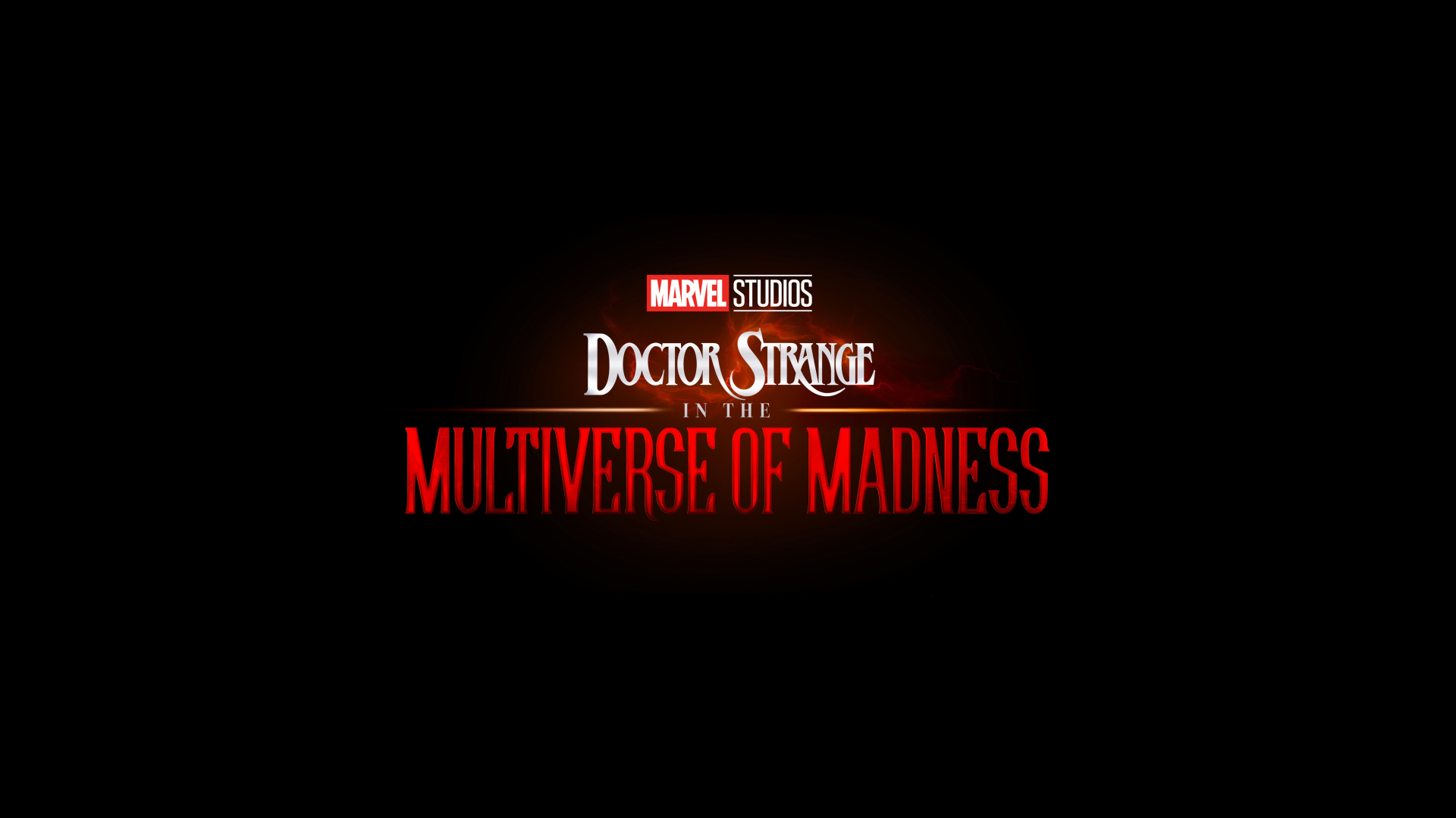 4K Ultra HD Doctor Strange in the Multiverse of Madness Wallpapers 1920x1080