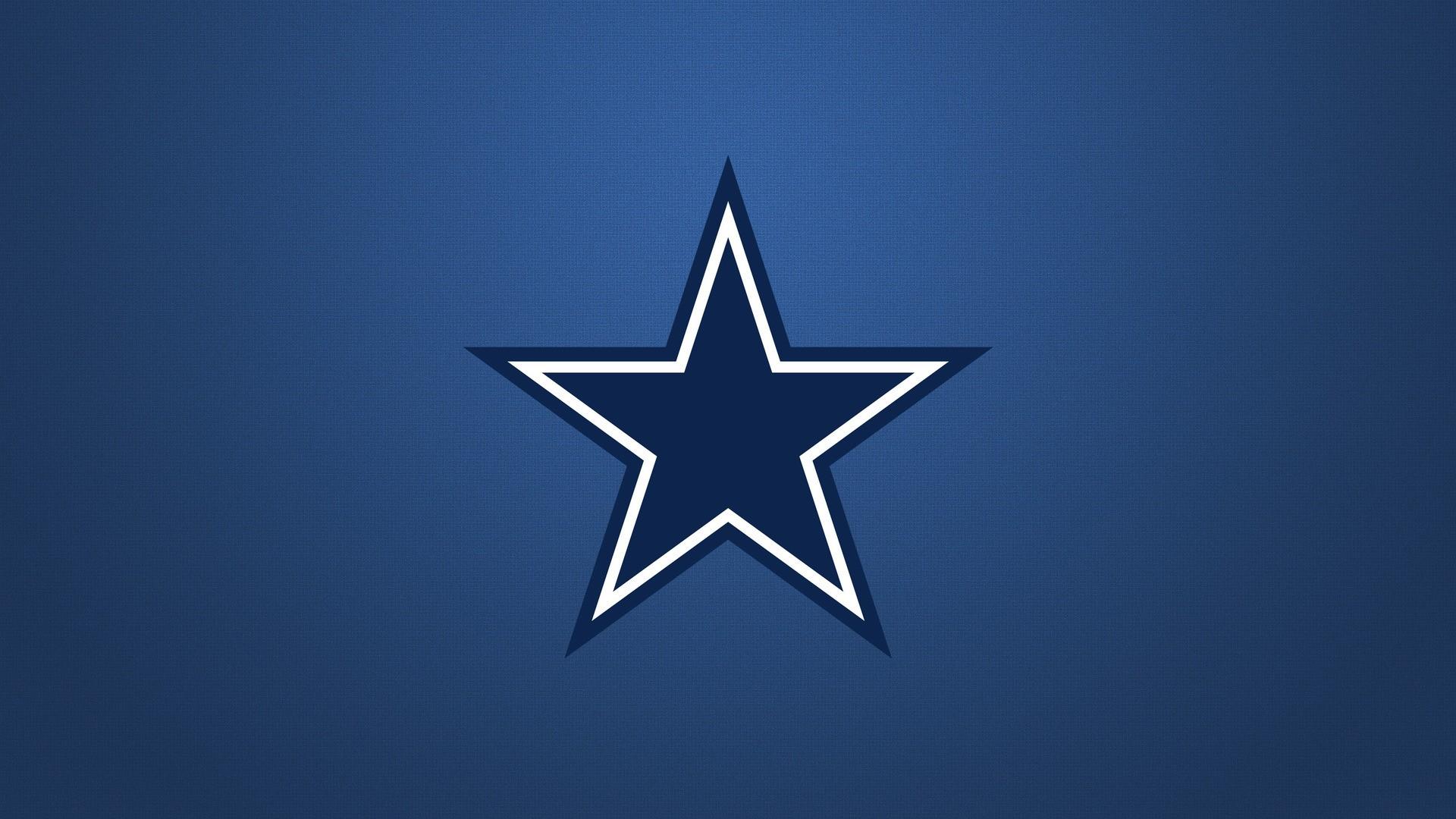 Dallas Cowboys Logo 1920x1080 Hd Wallpaper Sports Nfl Football 1920x1080