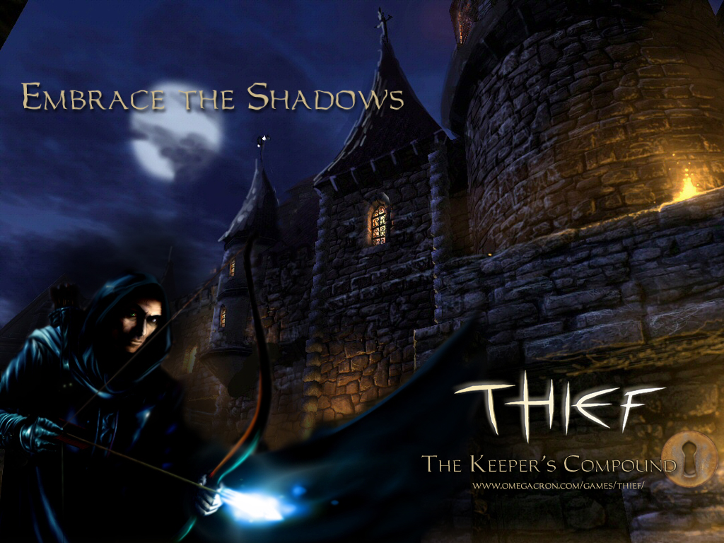 Thief The Keepers Compound 1024x768