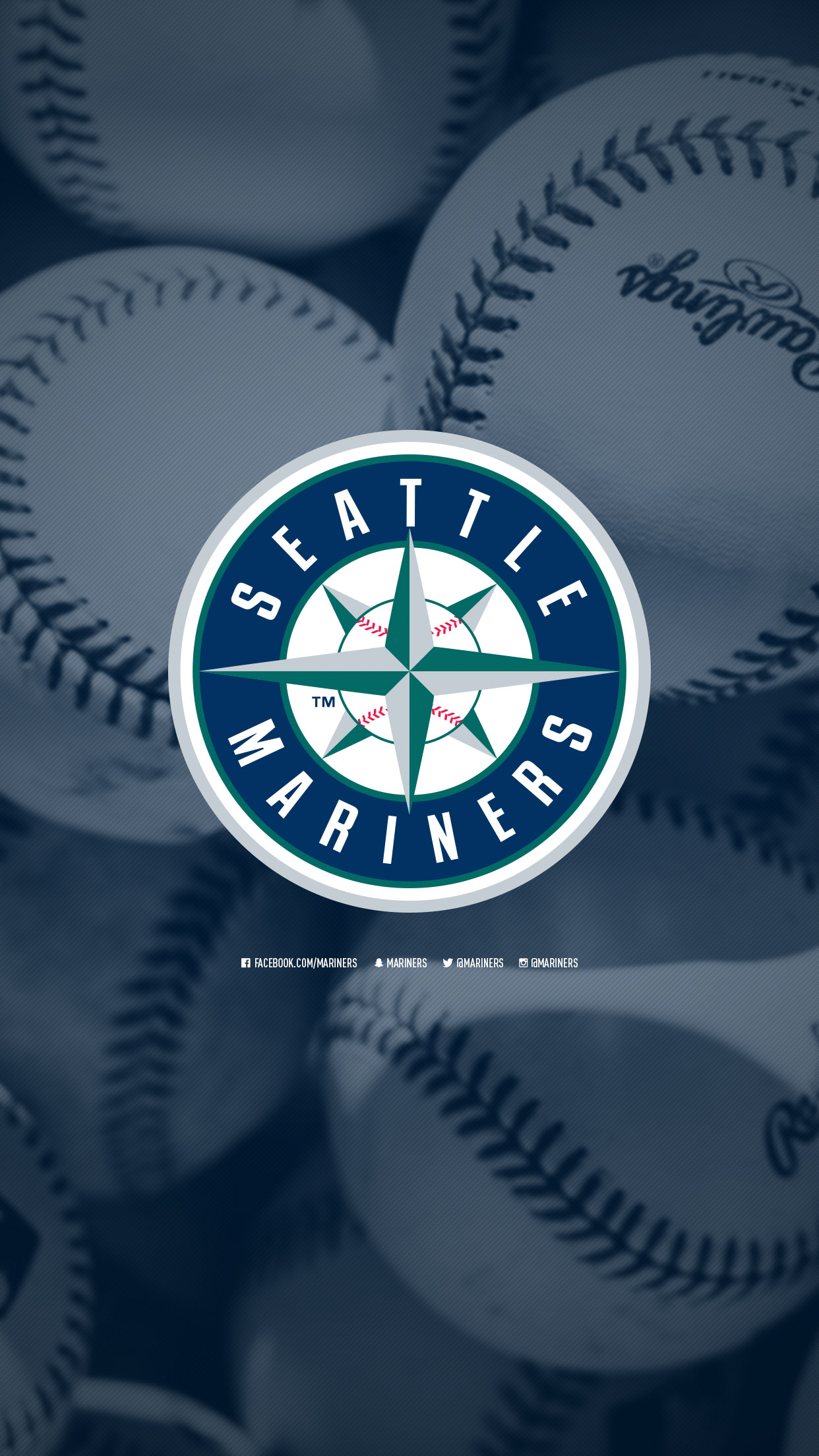 Mariners Wallpapers Seattle Mariners 1242x2208
