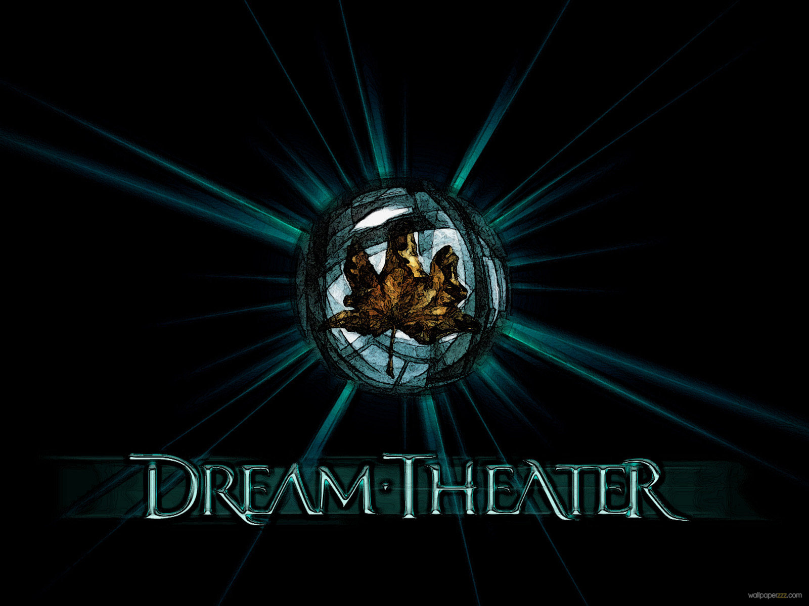 Hd Wallpapers Images: Dream Theater Wallpaper HD