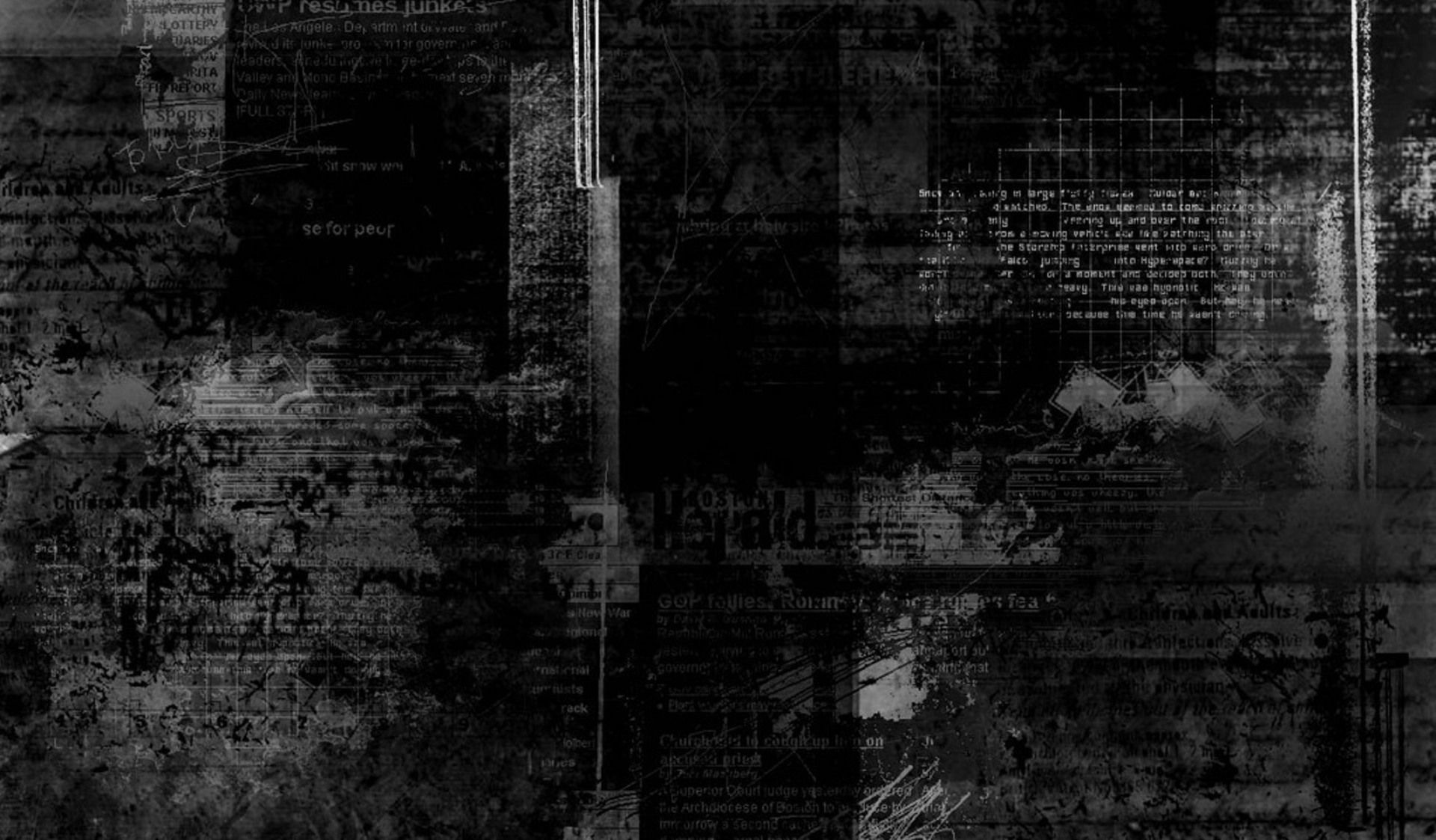 dark abstract wallpaper wallpapersafari