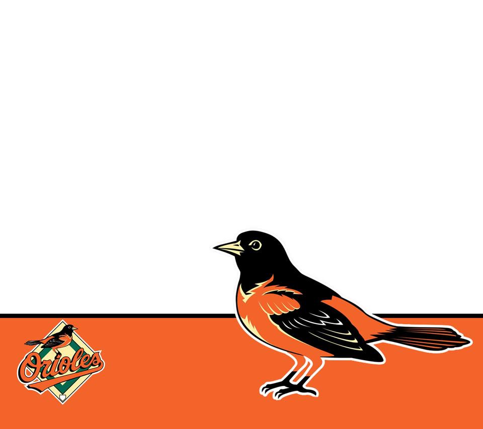 Baltimore Wallpaper: Orioles Wallpaper 2016