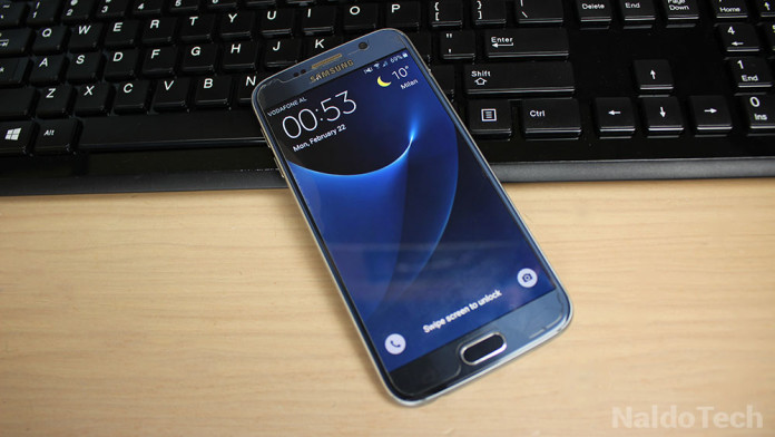 Download Samsung Galaxy S7 S7 Edge Stock Wallpapers Wallpaper Pack 696x392