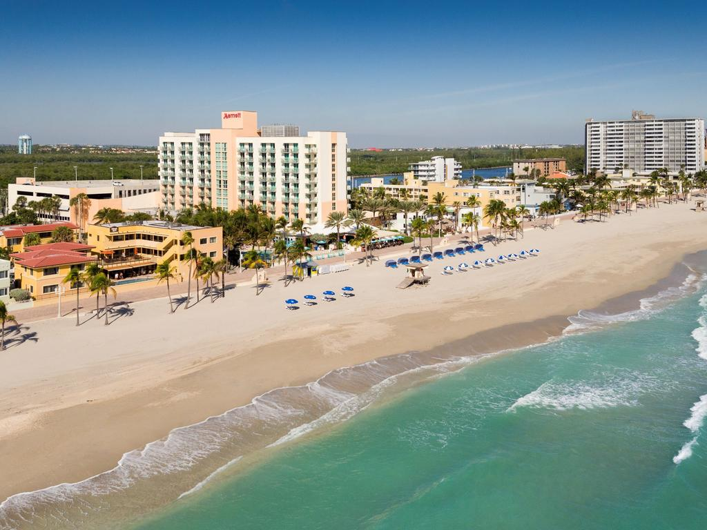Hotel Hollywood Beach Marriott FL   Bookingcom 1024x768