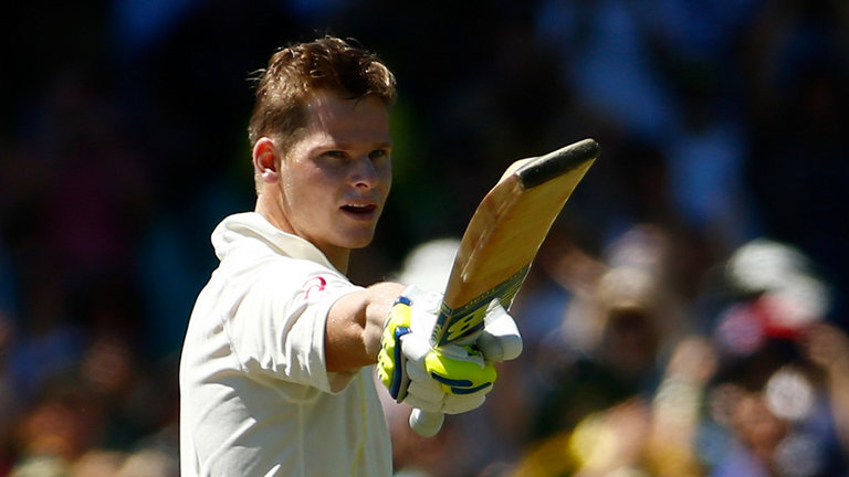 Australias Steve Smith is relishing special summer 768x432