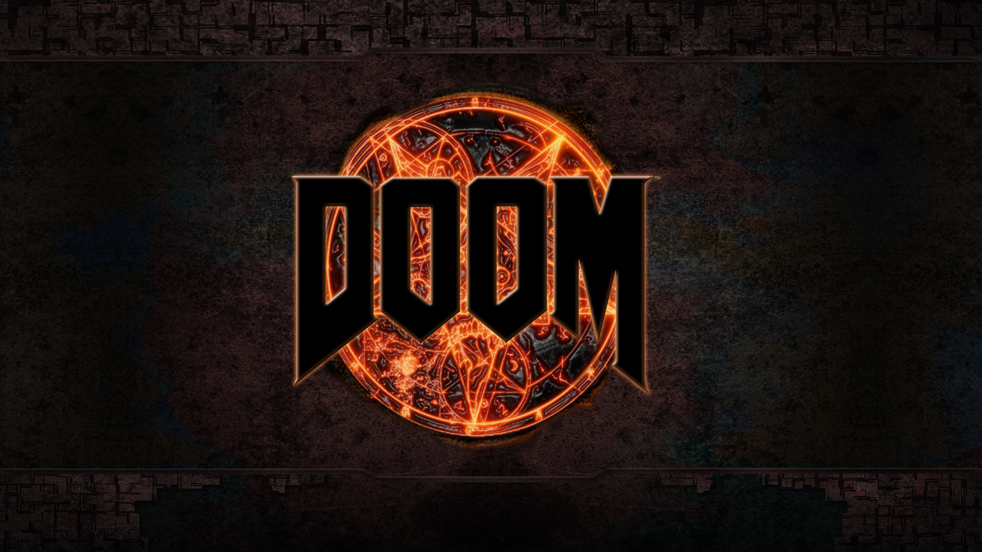 doom 3 wallpaper hd