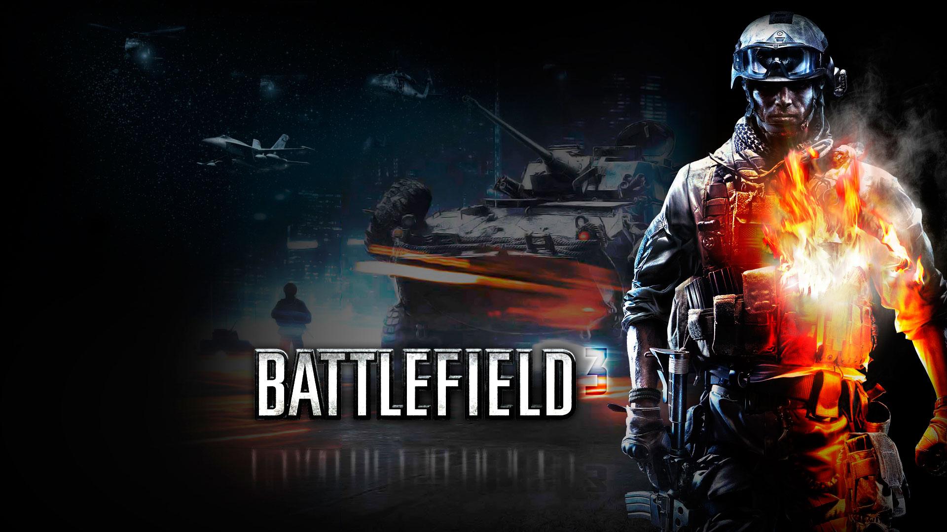 Battlefield wallpaper 1080p wallpapersafari - Battlefield 3 hd wallpaper 1080p ...
