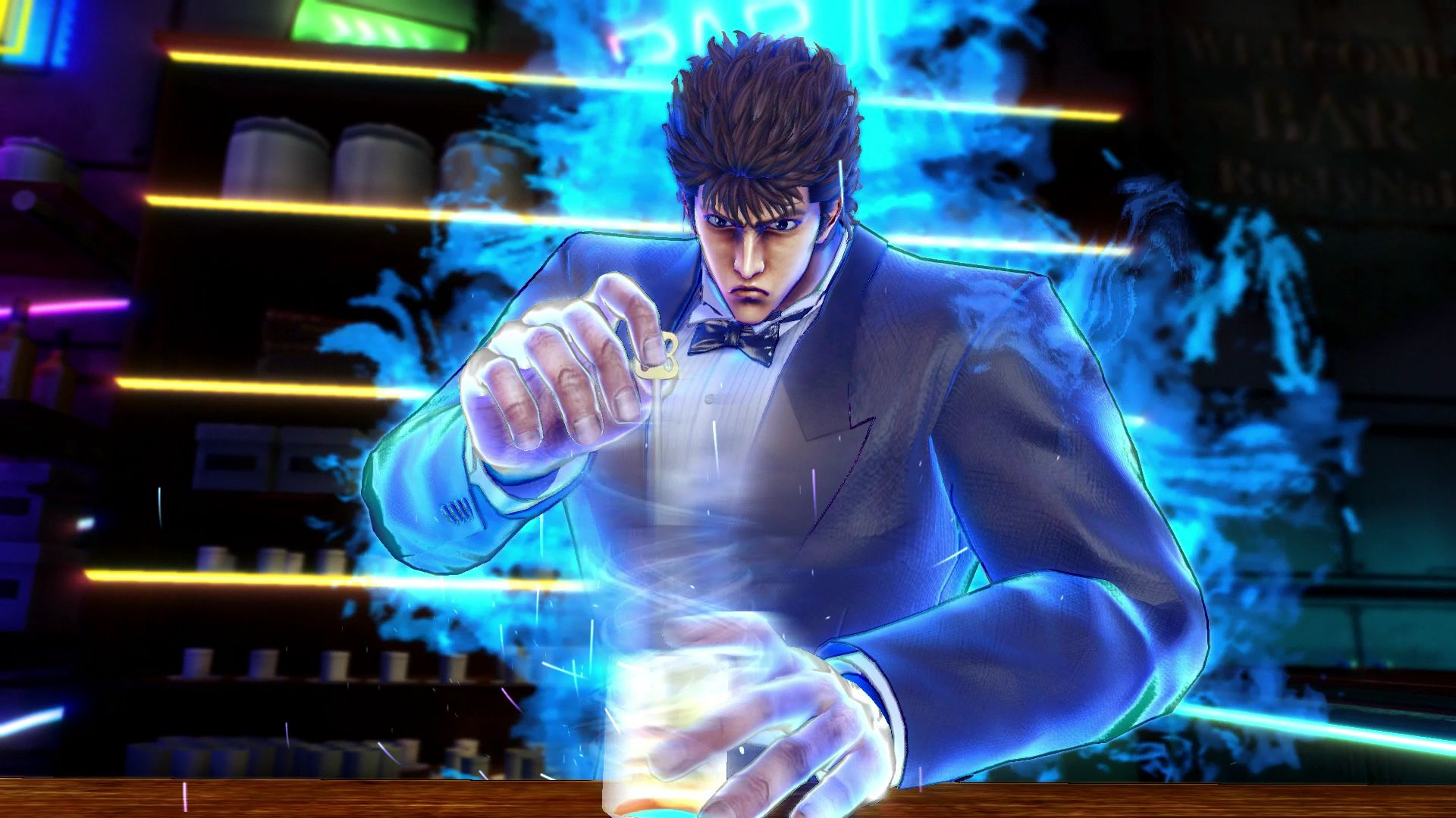 Fist of the North Star Lost Paradise heads west this fall   VG247 1920x1080