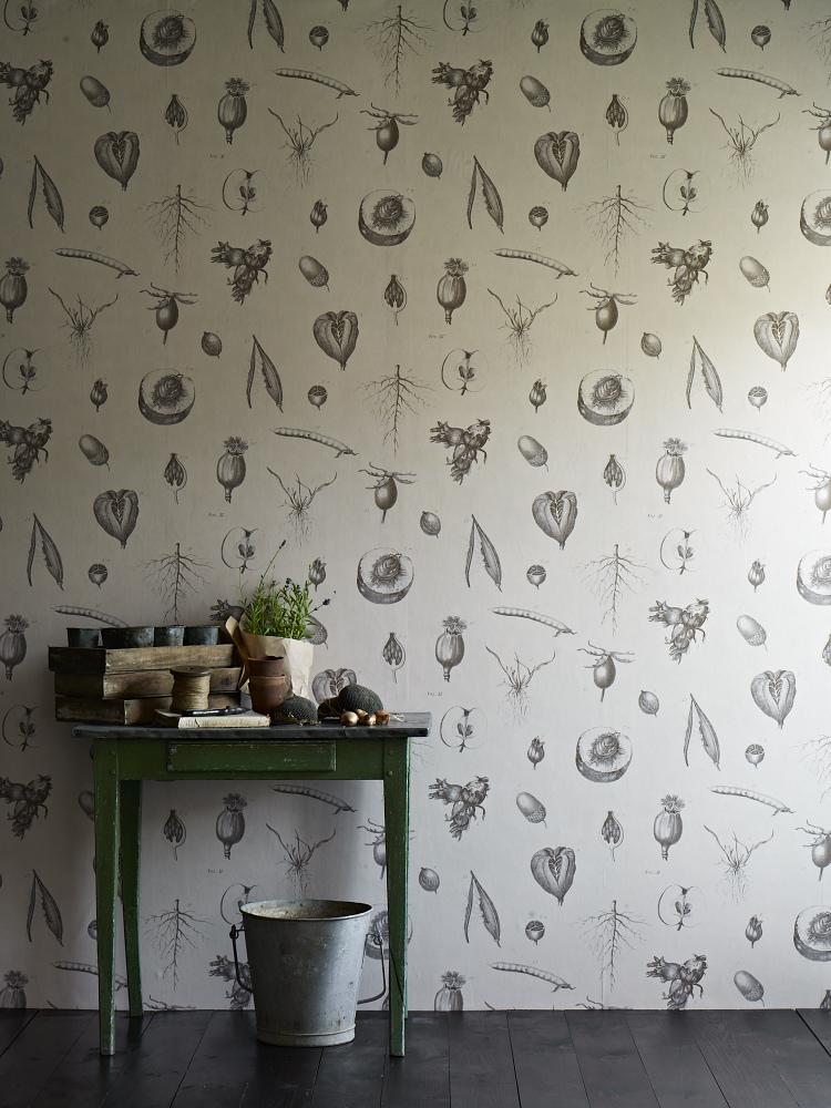 wallpapercomphotocountry kitchen wallpaper patterns3html 750x1000
