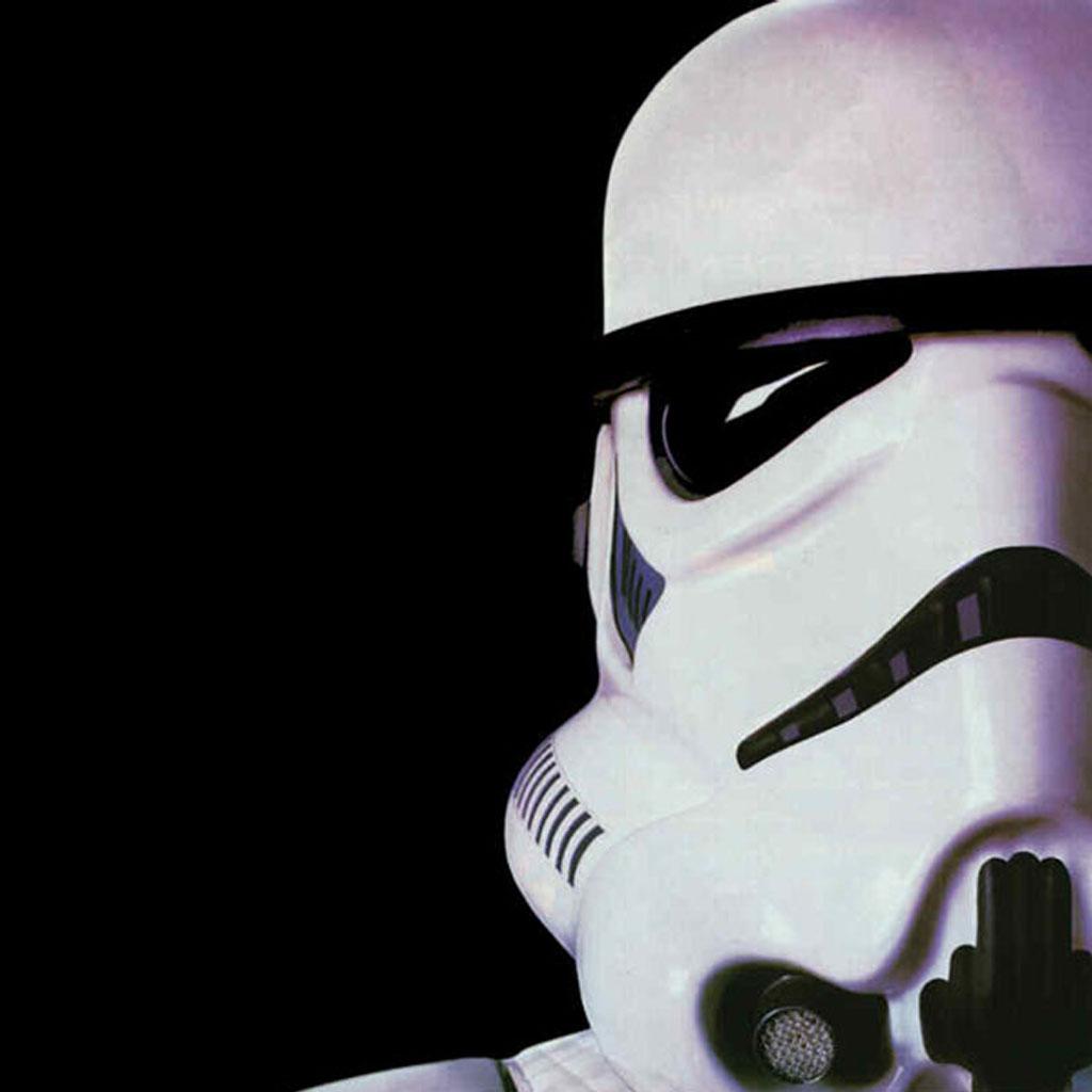 Star Wars Wallpapers iPhone Fan Site 1024x1024