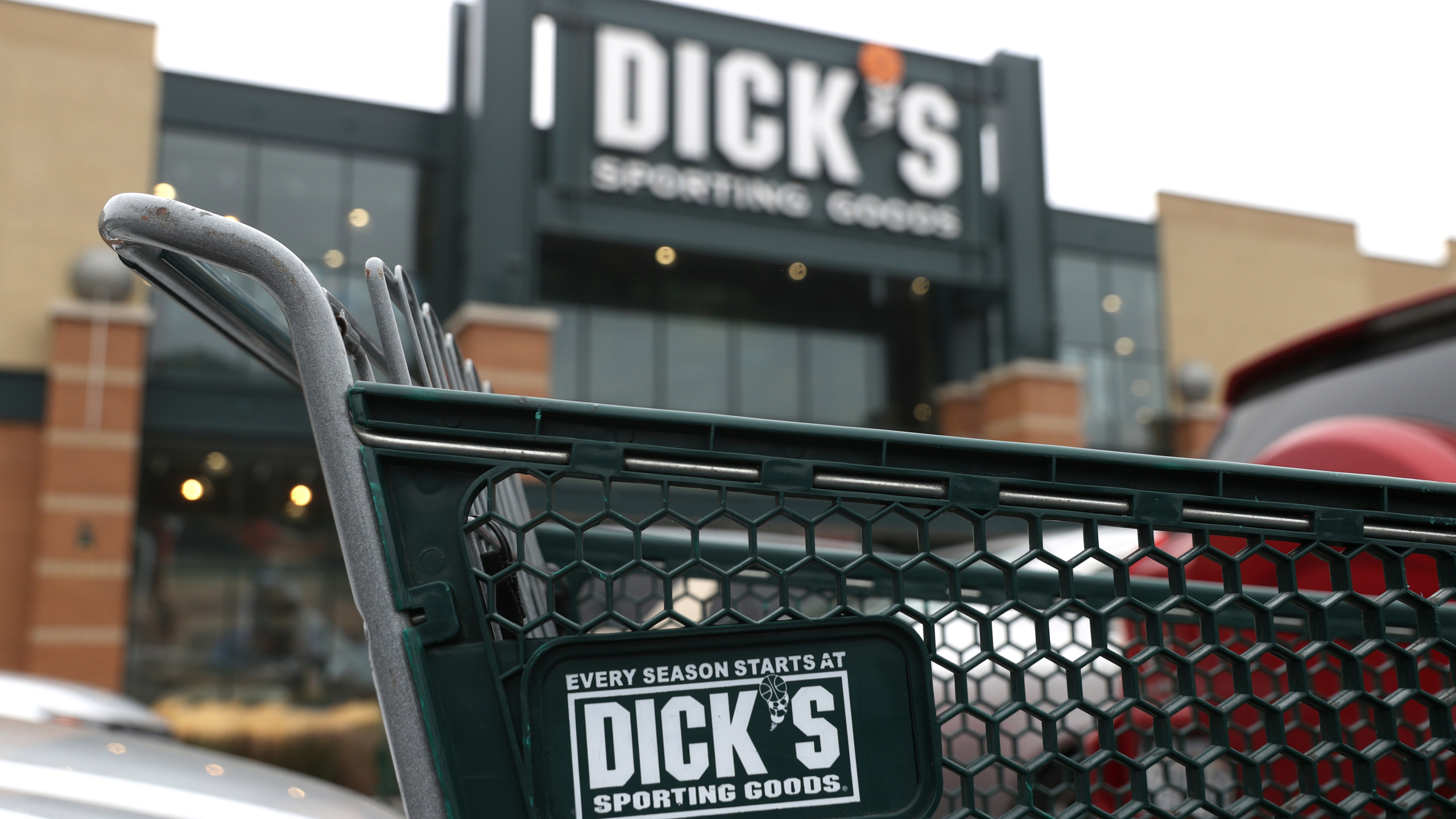 Dicks Sporting Goods hiring up to 9000 seasonal employees 2560x1440