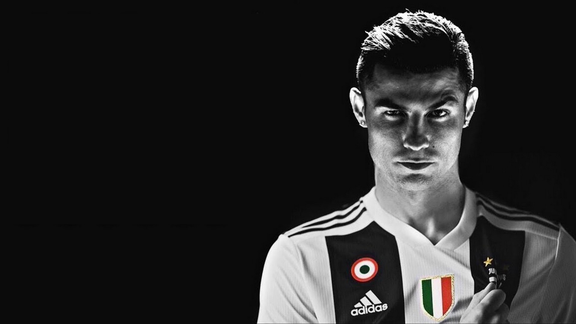 Desktop Wallpaper Cristiano Ronaldo Juventus 2021 Cute Wallpapers 1920x1080