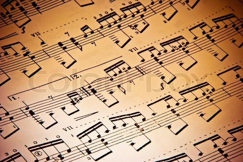 Classical Music Wallpaper