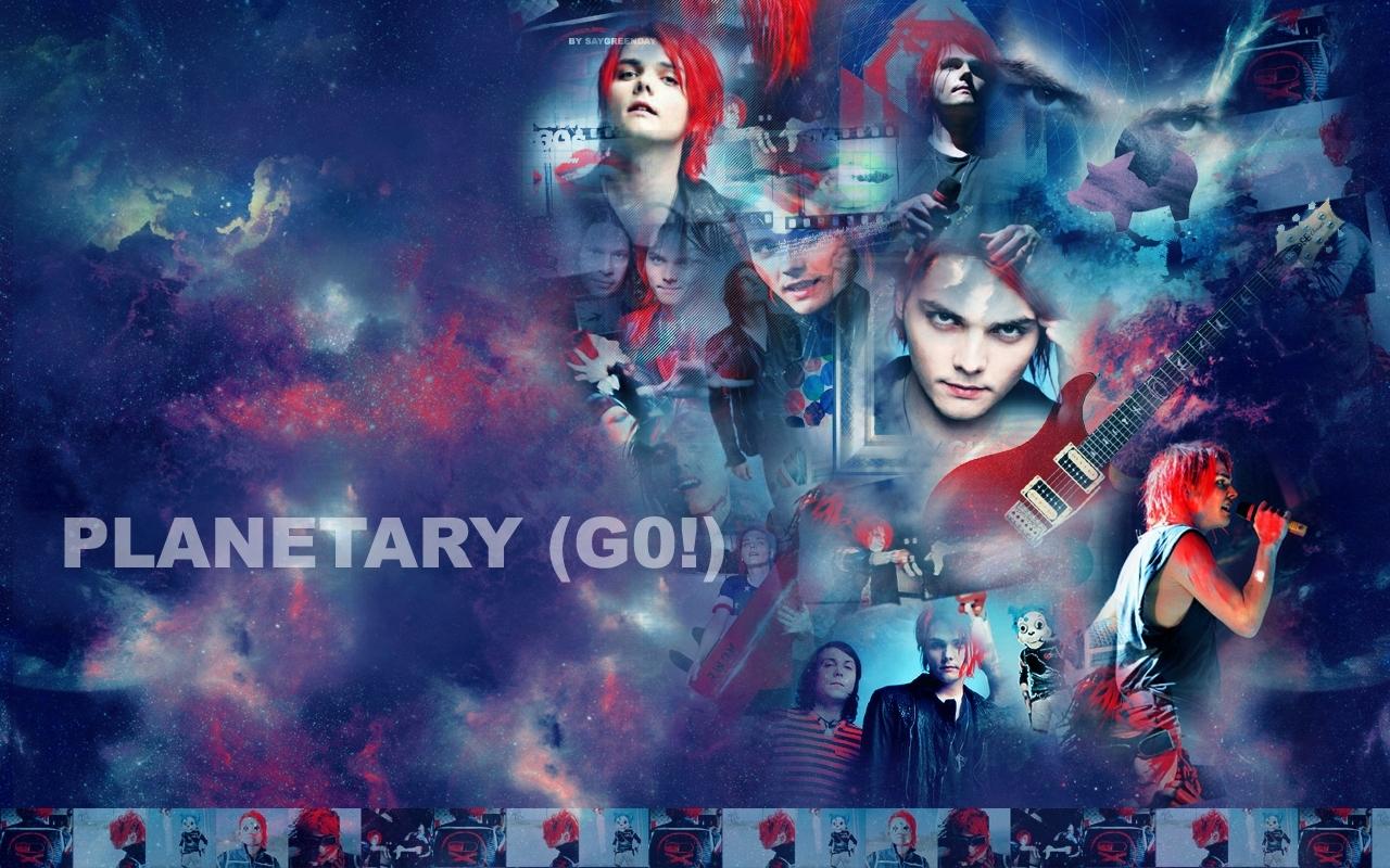 Pics Photos   My Chemical Romance Mcr Wallpaper 1280x800