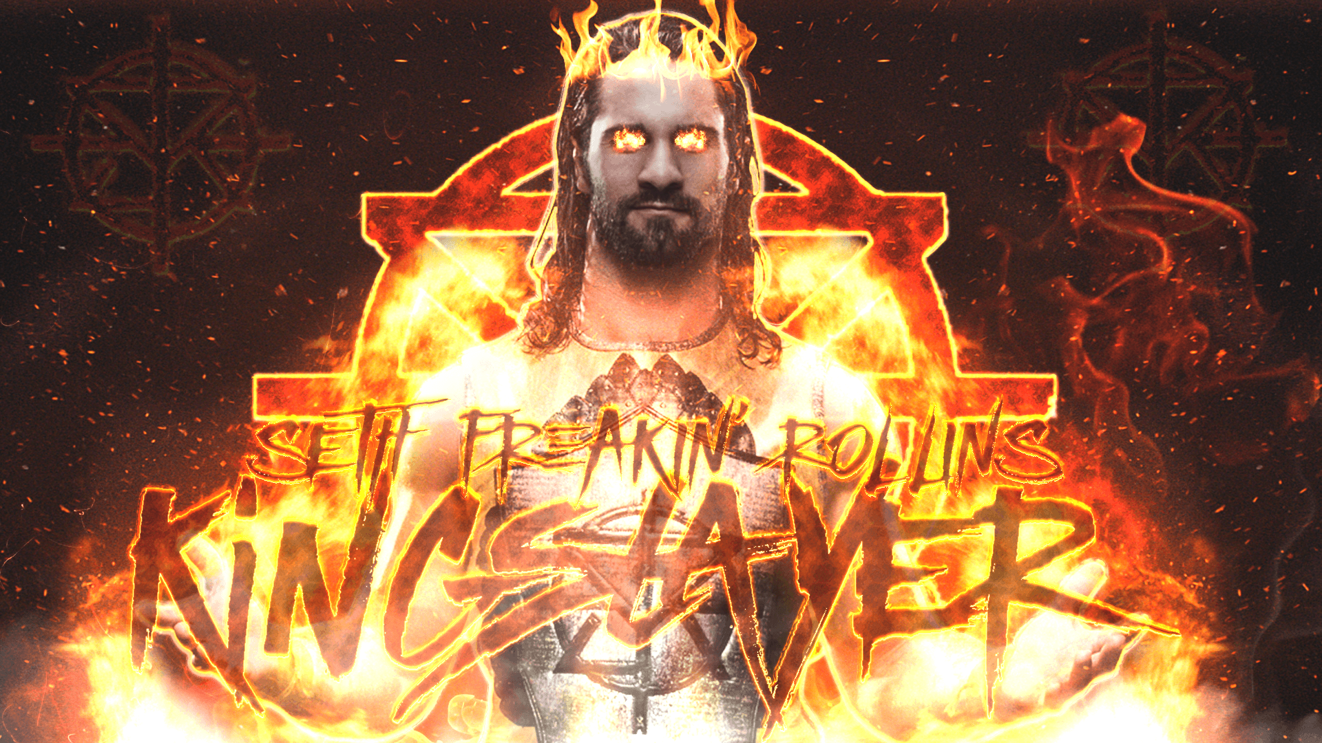 Seth Rollins Wallpapers   Top Seth Rollins Backgrounds 1920x1080