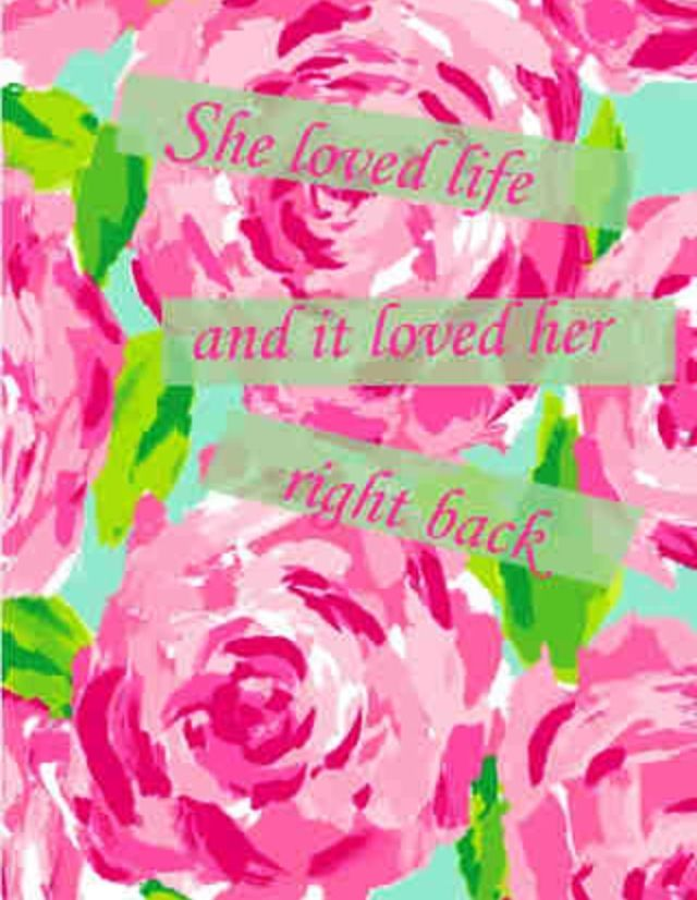 Iphone Wallpaper Lilly Pulitzer Green Poison 640x826