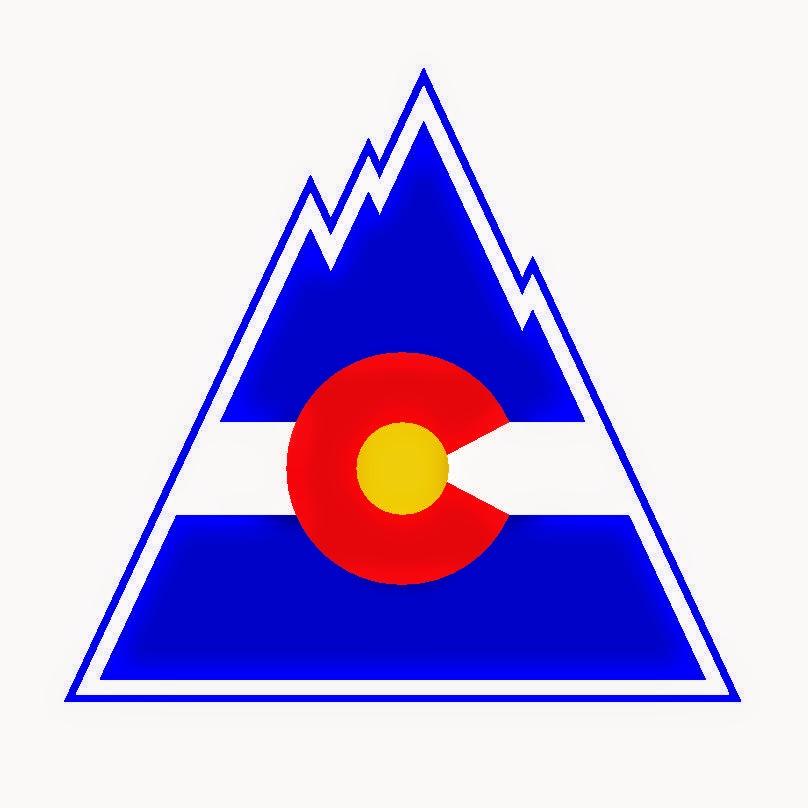 Colorado Flag Logo Homely state of colorado 808x808