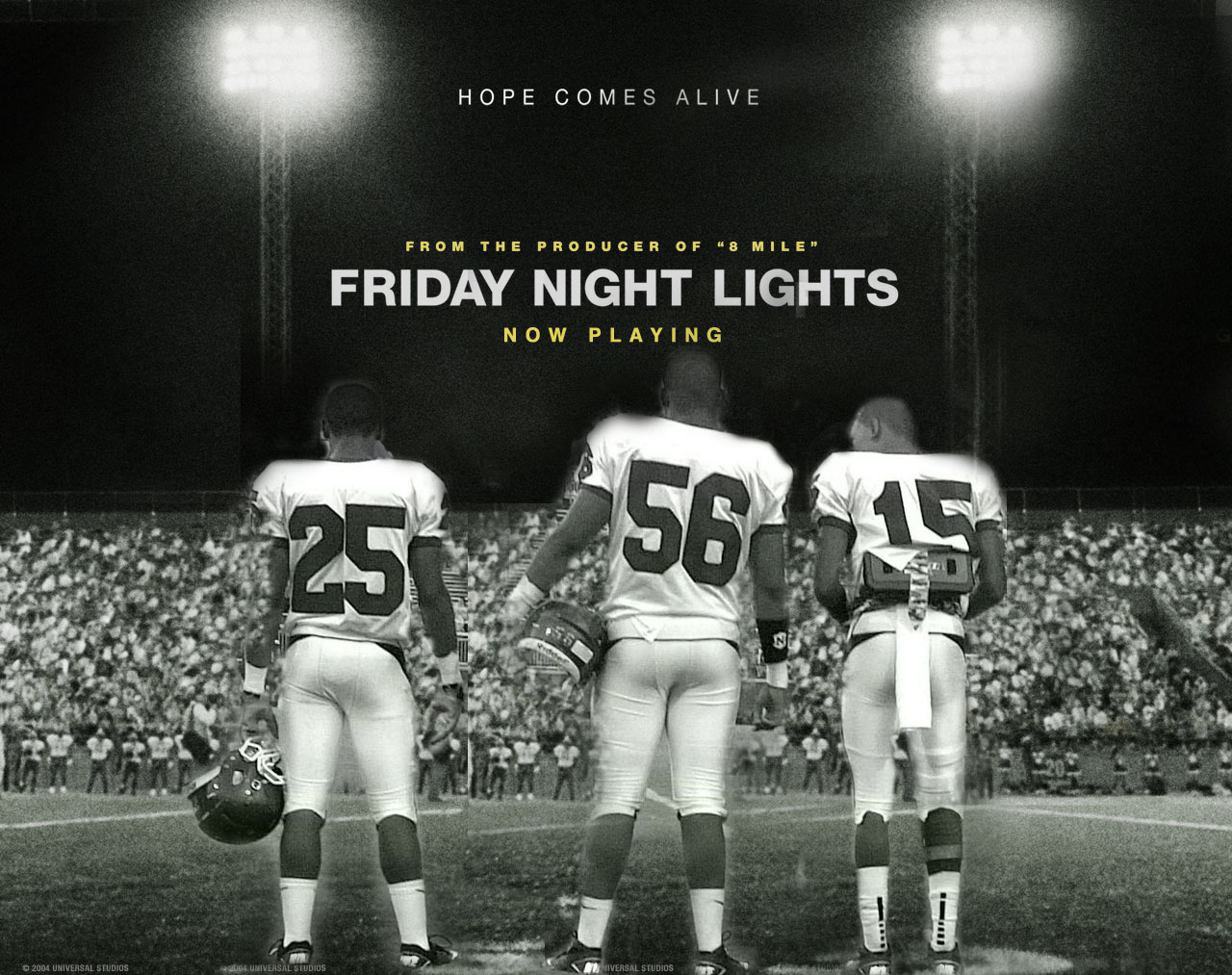 Friday Night Lights Movie Cast Of Friday Night Lights Series View 1280x1013