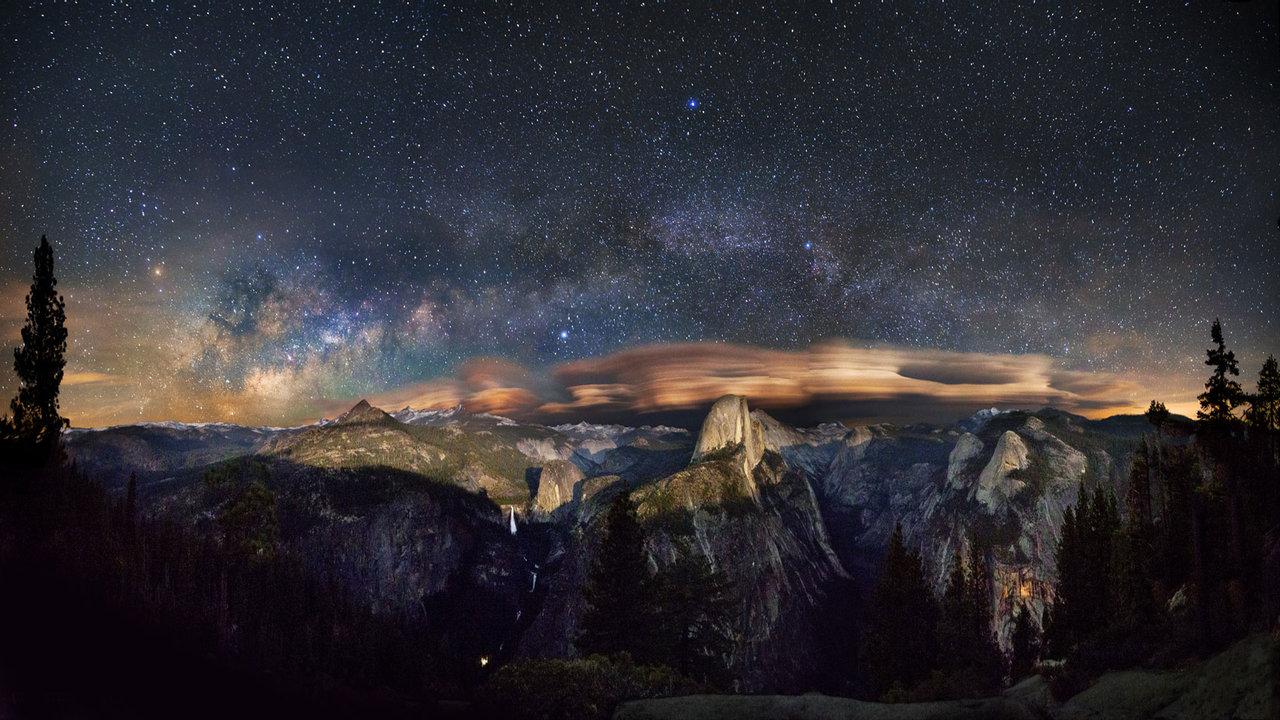 Background image yosemite - Imac Wallpapers Yosemite Wallpaper Details