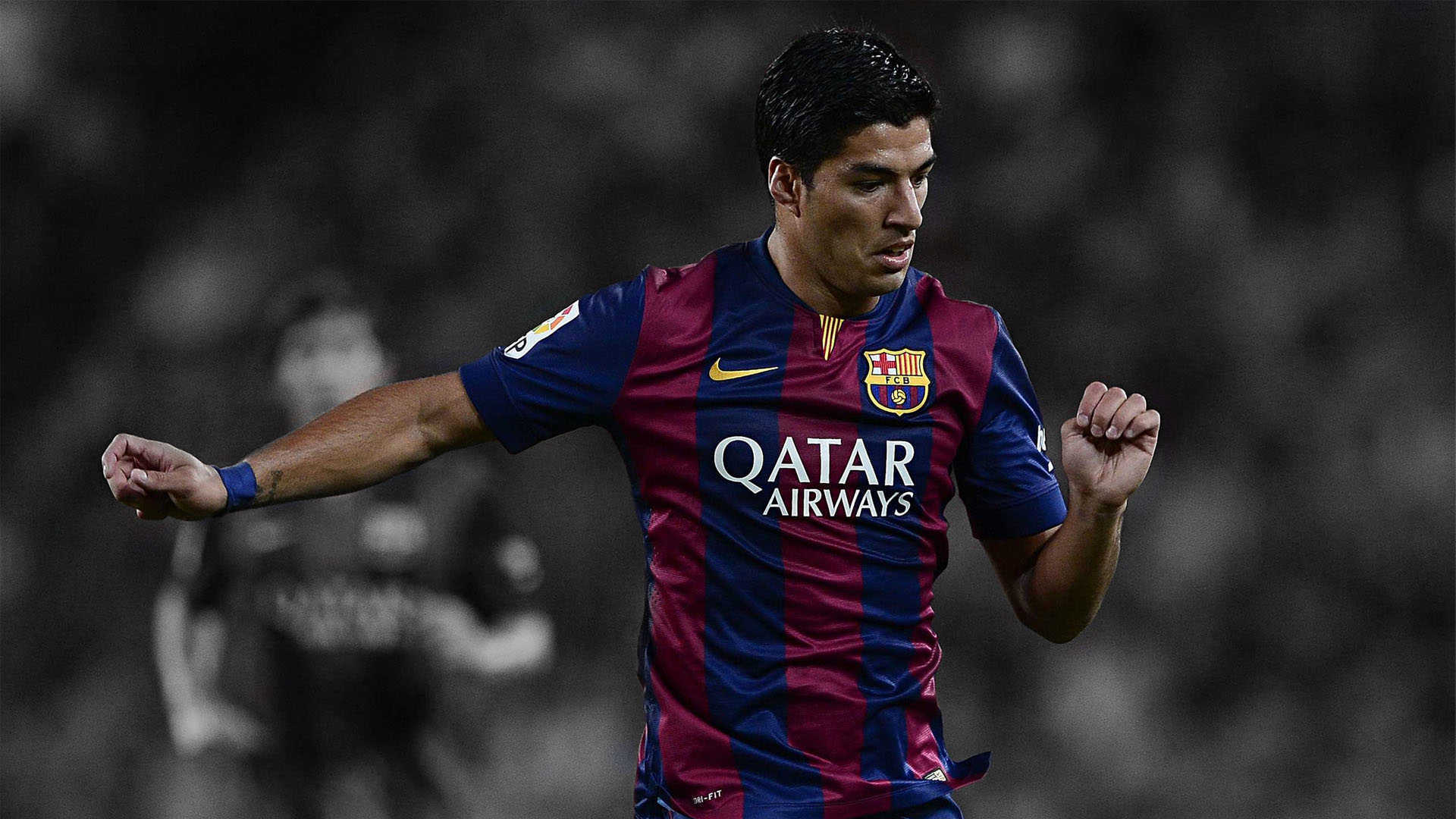 Luis Suarez Wallpapers Pictures Images 1920x1080