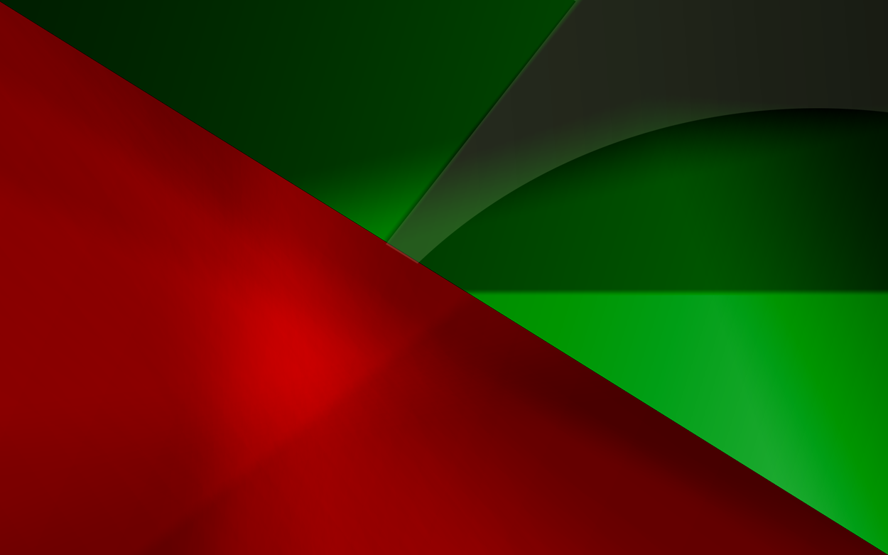 Red and Green Wallpaper - WallpaperSafari Red Black And Green Backgrounds