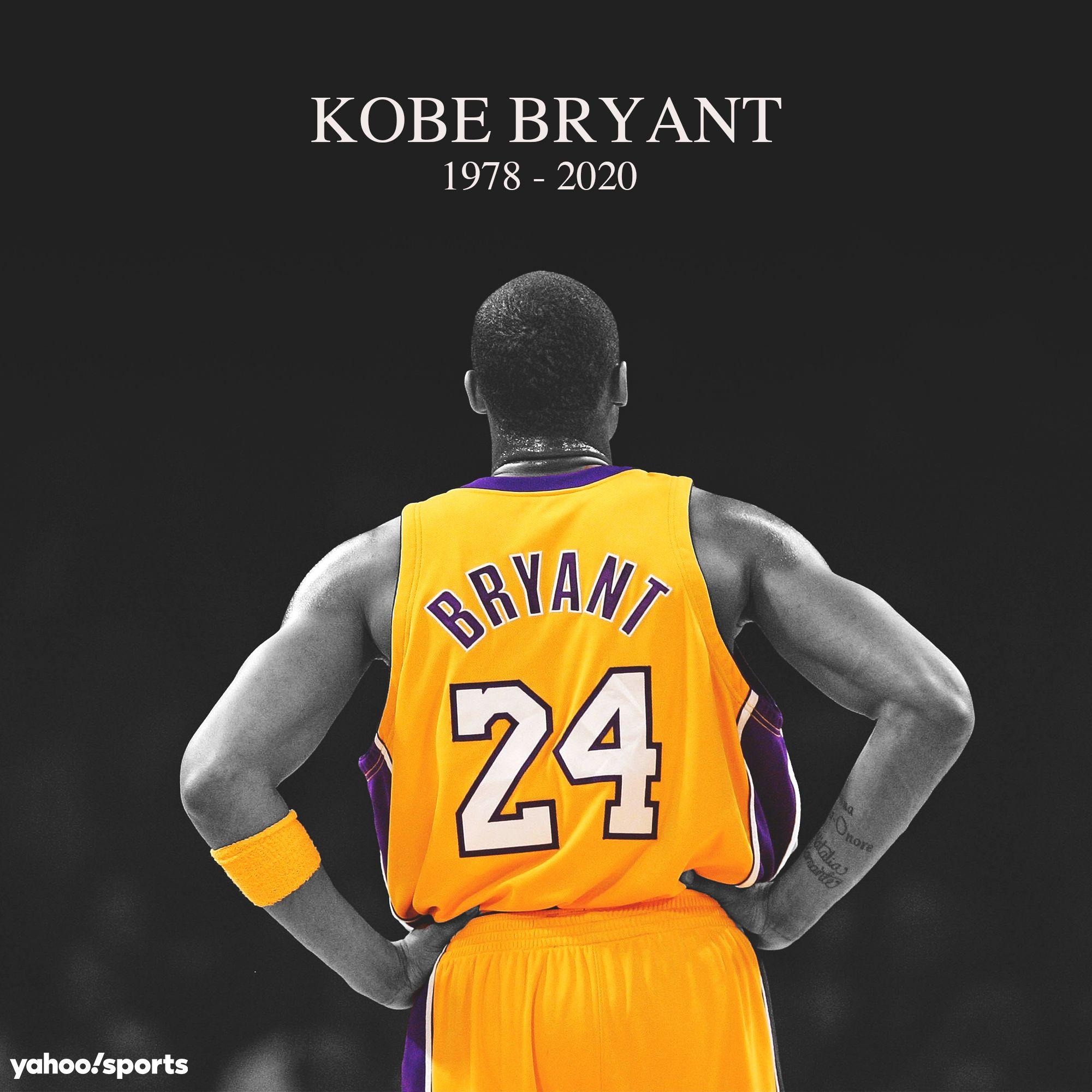 Rip Kobe Bryant Wallpapers   Top Rip Kobe Bryant Backgrounds 2000x2000