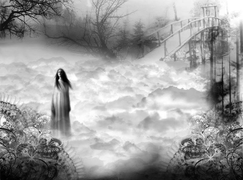 Ghost Wallpaper Ghost Desktop Background 800x593