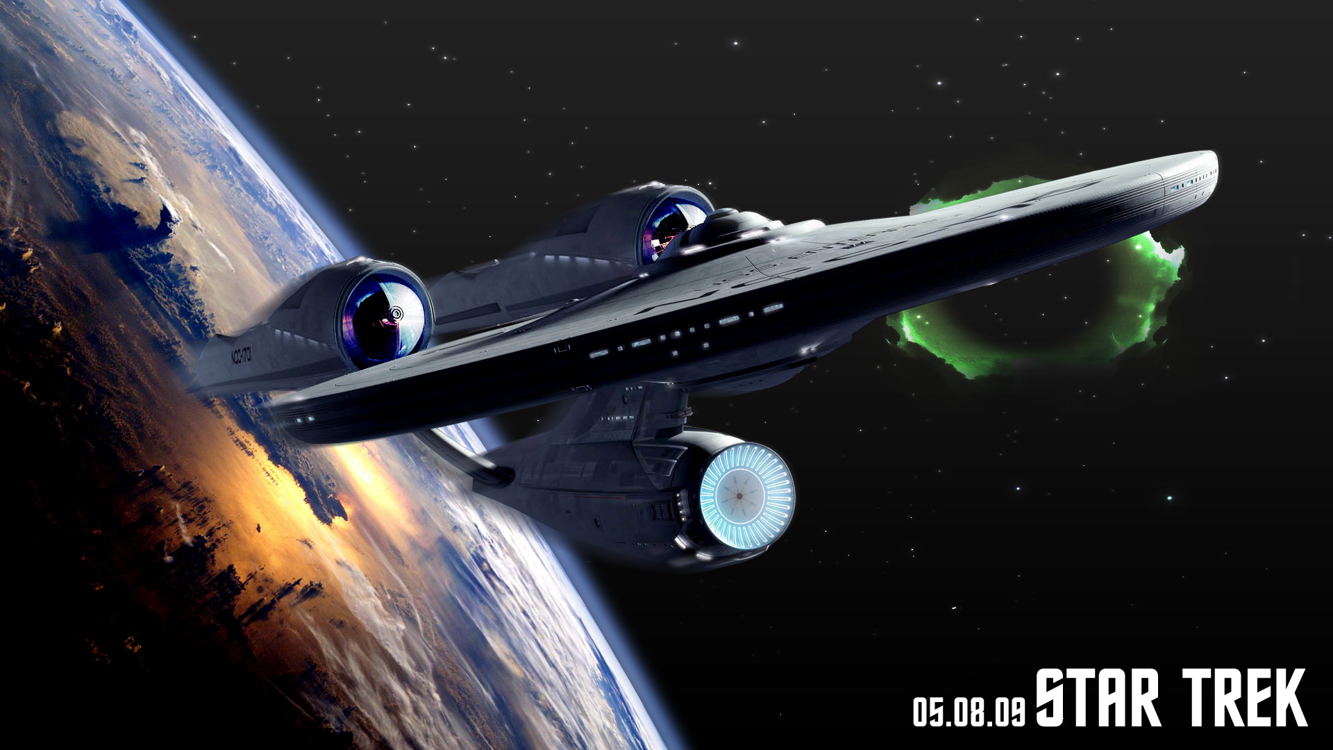 Star Trek Wallpaper HD 19201080 BlogNOBON 1920x1080
