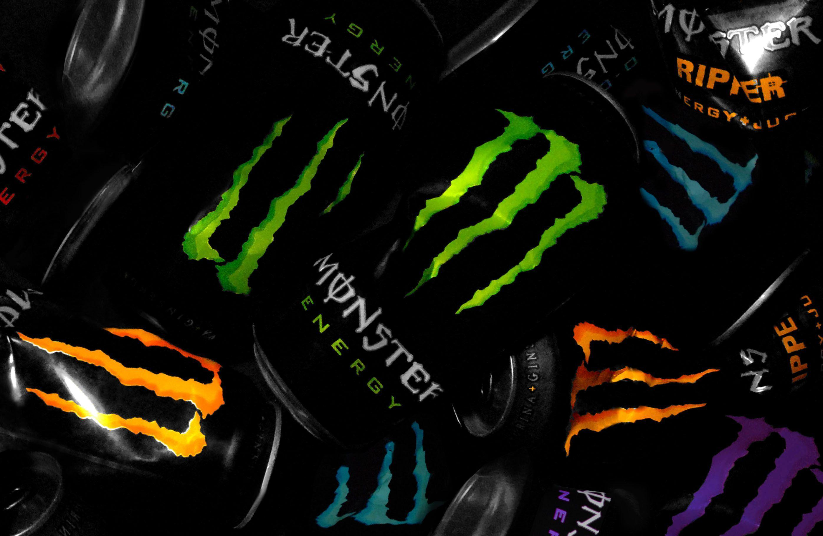 Monster Energy Wallpapers HD 2794x1821