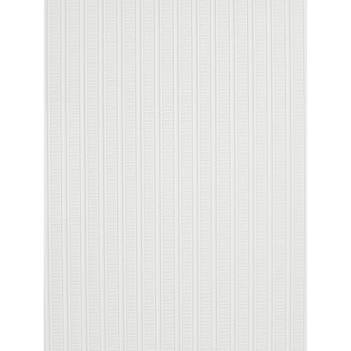 Imperial VP131609 Beadboard Paintable Wallpaper 500x500