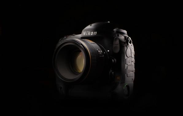 Nikon Wallpaper - WallpaperSafari