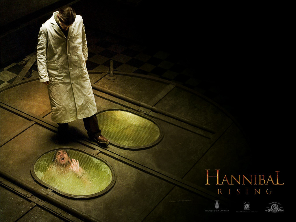 73] Hannibal Wallpaper on WallpaperSafari 1024x768