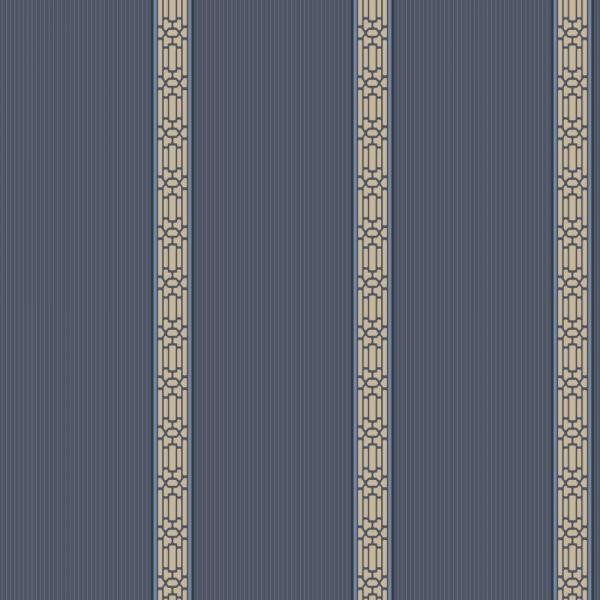 Ashford Stripes Oriental Banding Stripe Wallpaper Warehouse 600x600