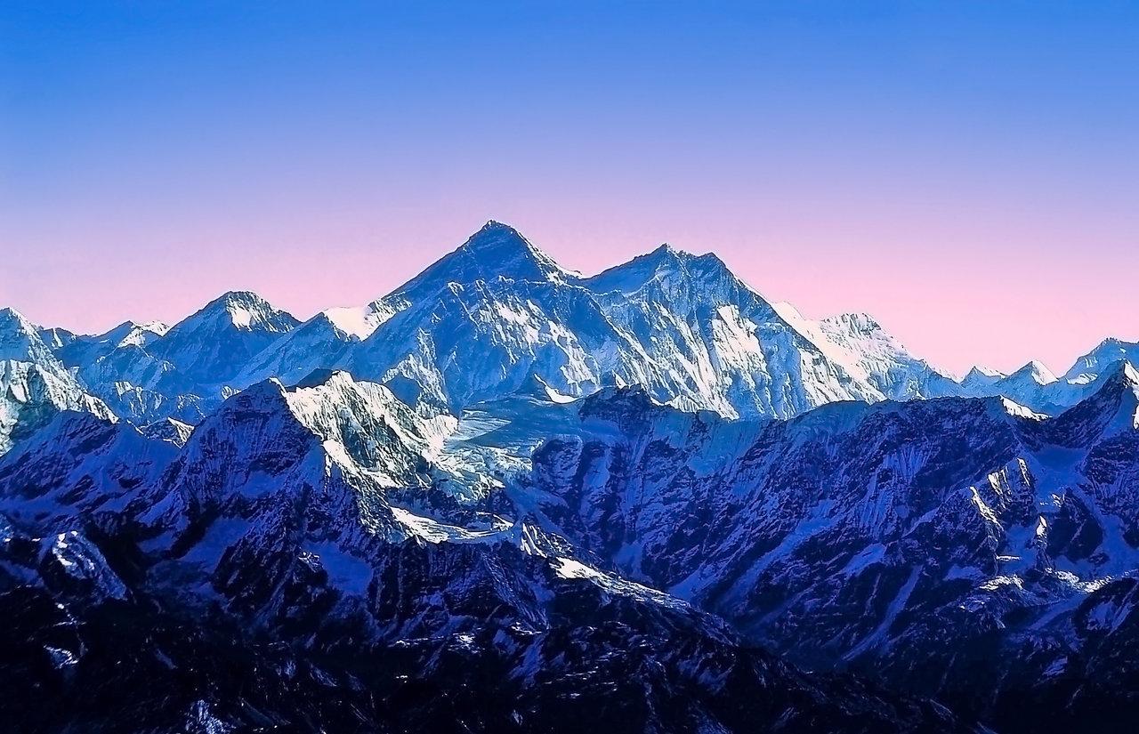 Himalaya Voyages Cartes