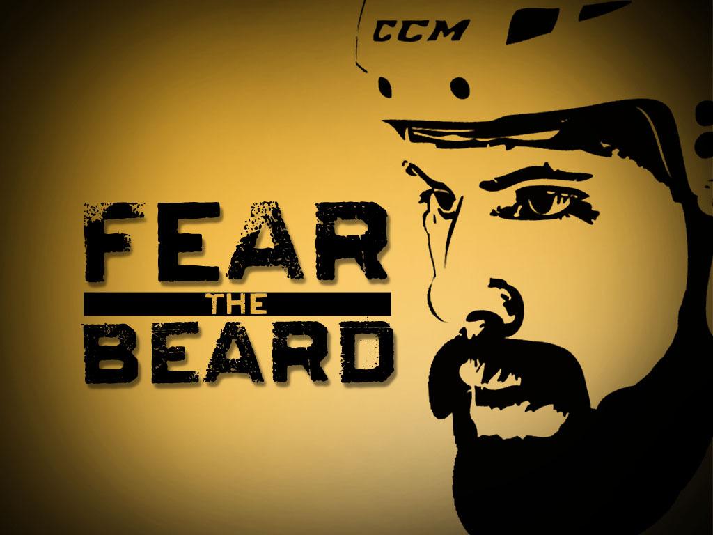Fear the Beard 1024x768