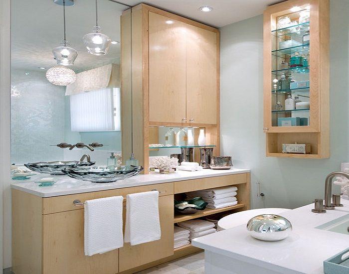 Candice Olson Bathroom Lighting Modren Luxurious Bathrooms Design Telaveo 700x550 Inside