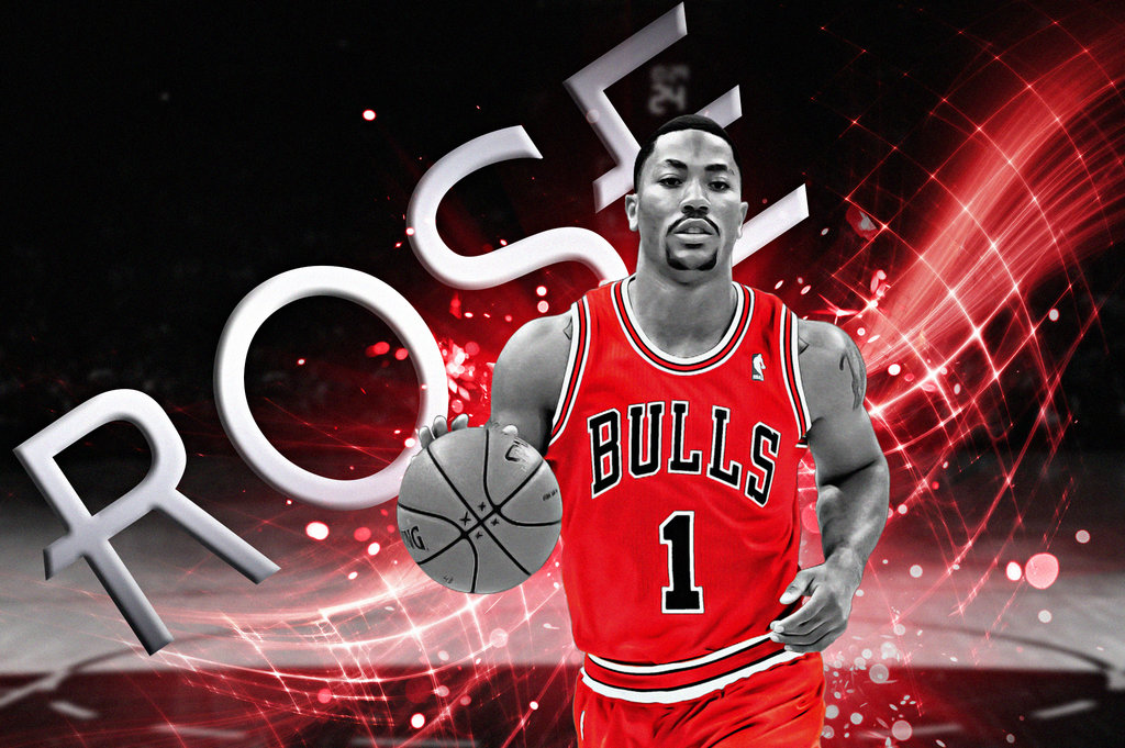 Rose logged in 13 points two assists and three steals against the 1024x681