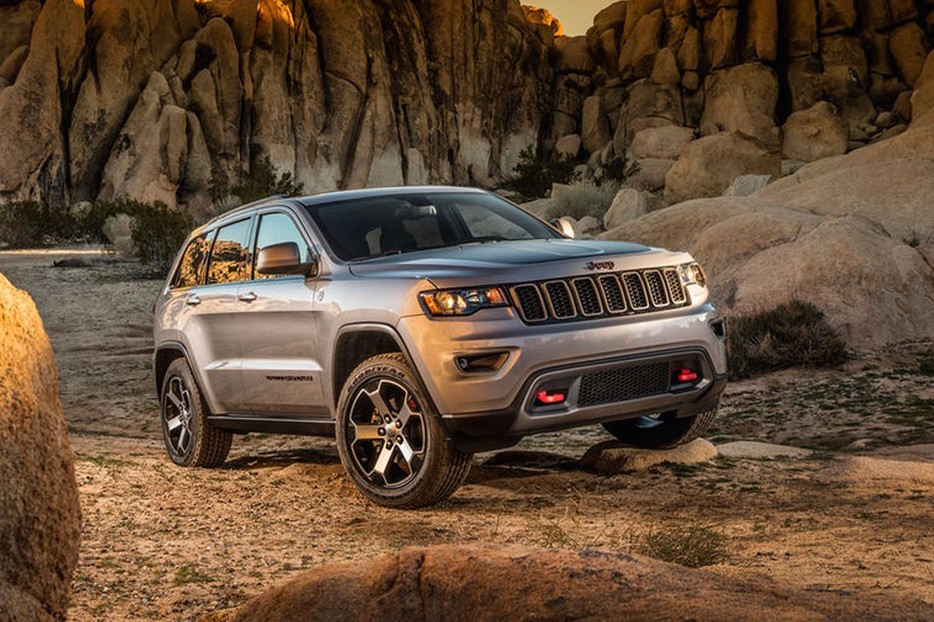 Jeep Grand Cherokee Wallpapers PC 3M7624T WallpapersExpertcom 934x622