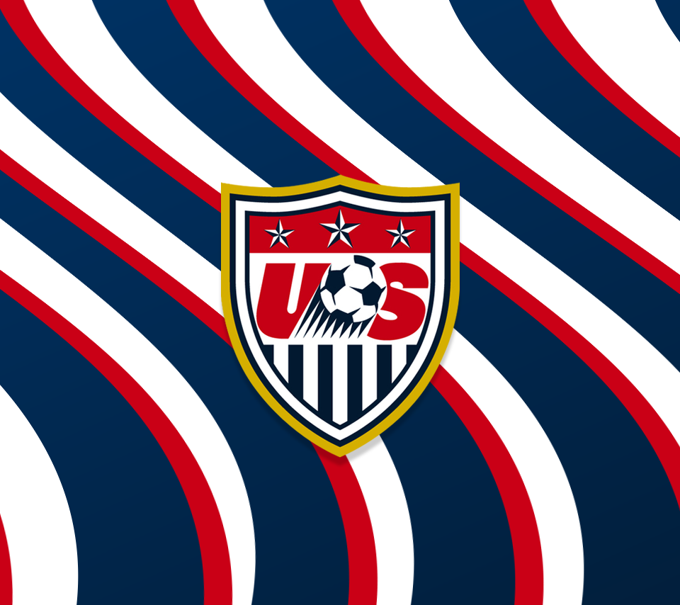 US Soccer Wallpapers 960x854