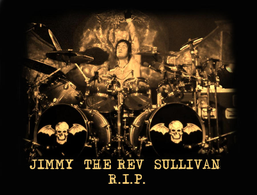 Jimmy Sullivan Wallpaper by a7xfan22 900x682